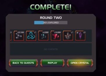 Act 6.2 Easy Paths for Completion (Finish Your First Run)