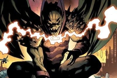 Annihilus Counters: Stop the Unstoppable