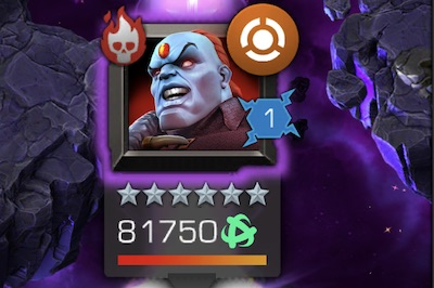 The Champion in Act 6.2: Does He Really Need a Nerf?