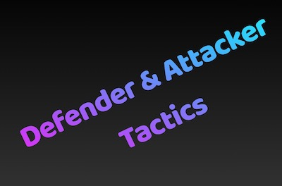 Alliance War Defense and Attacker Tactics and list of Benefited Champions