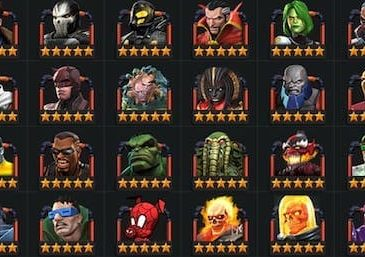 5-star Featured Hero Crystal (from Jan 12, 2021)